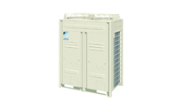 Variable Refrigerant Volume